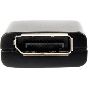 StarTech.com USB 3.0 to DisplayPort External Video Card Multi Monitor Adapter