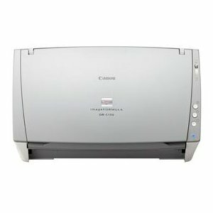 Canon imageFORMULA DR-C130 Sheetfed Scanner - 600 dpi Optical