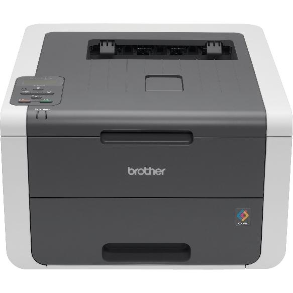 Brotther HL-3140CW 18PPM A4 Printer