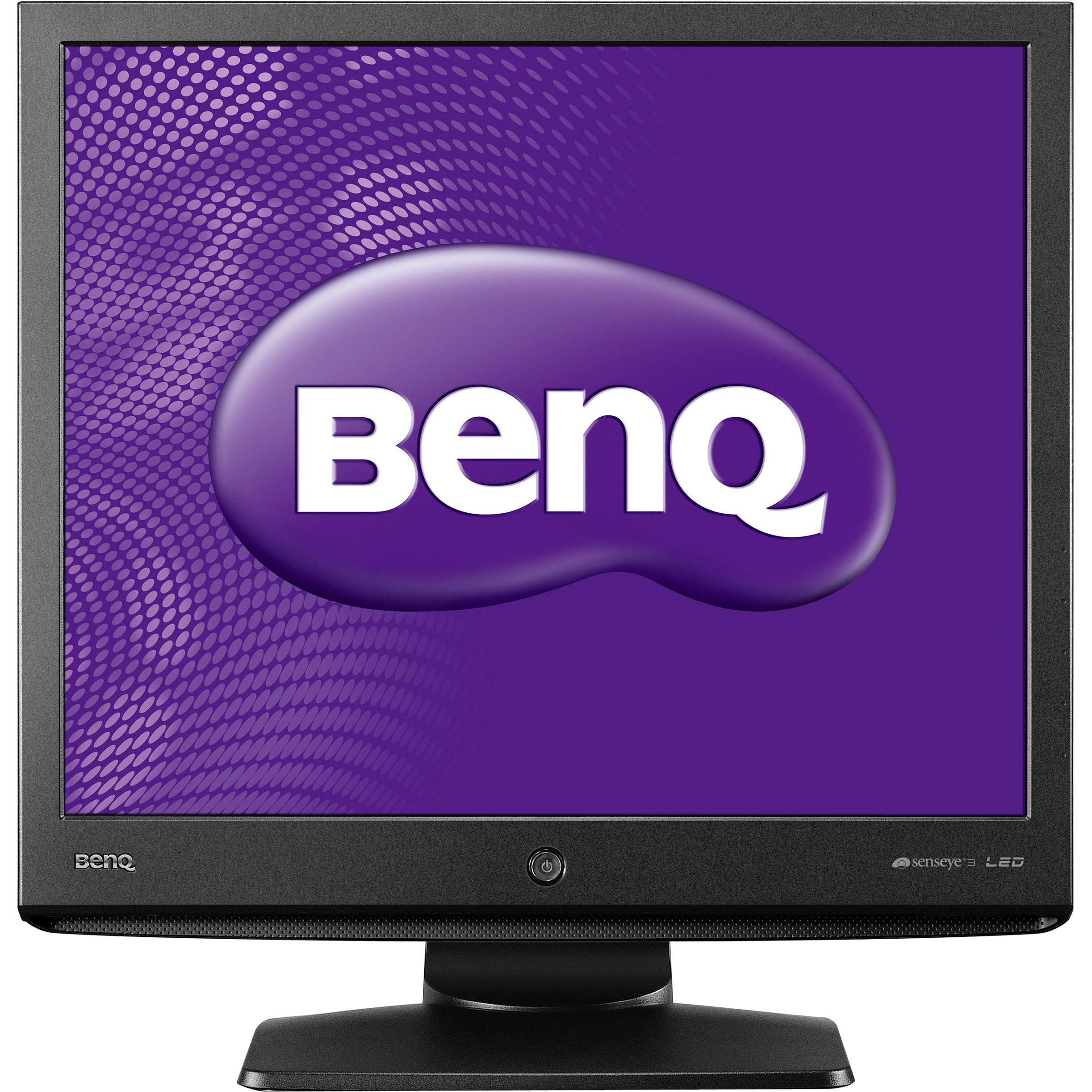 BenQ BL912 48.3 cm 19inch LED LCD Monitor - 5:4 - 5 ms