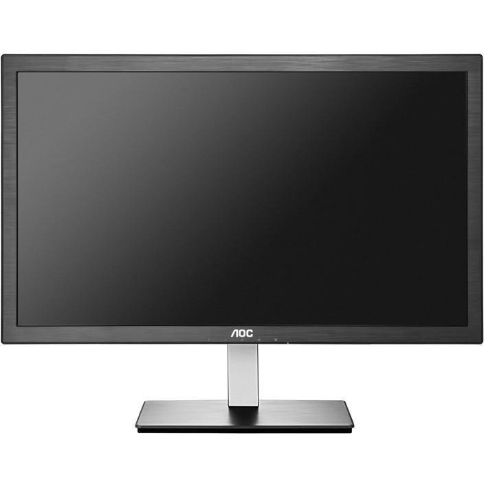AOC Value i2276Vwm 54.6 cm 21.5inch LED LCD Monitor - 16:9 - 5 ms