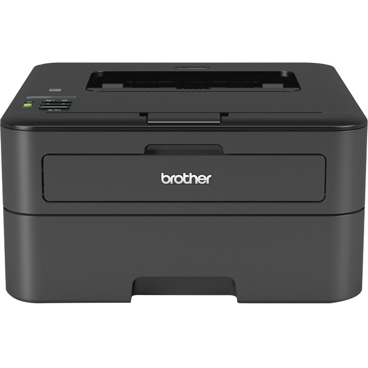 Brother HL-L2340DW Laser Printer - Monochrome - 2400 x 600 dpi Print - Plain Paper Print - Desktop