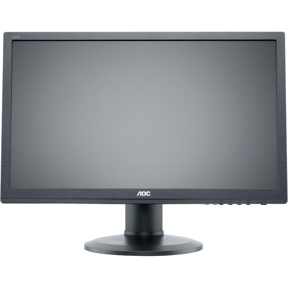 AOC Professional e2260Pq/BK 55.9 cm 22inch LED LCD Monitor - 16:10 - 2 ms