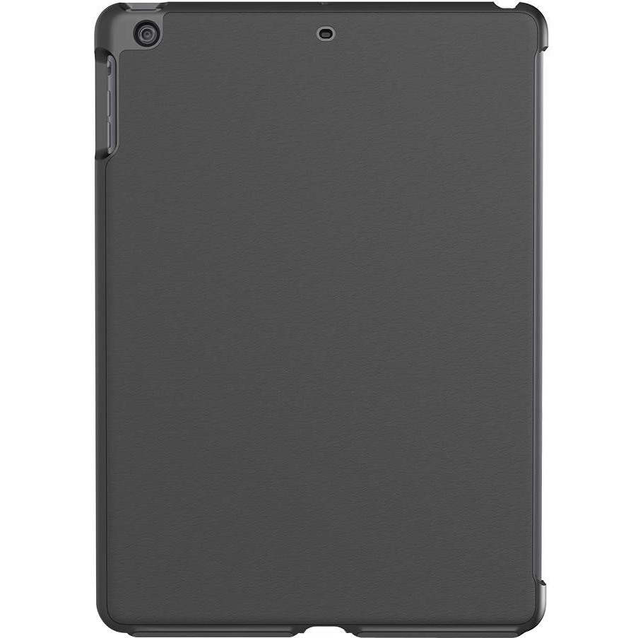 Belkin QODE Ultimate Pro Keyboard/Cover Case Folio for iPad Air - Black