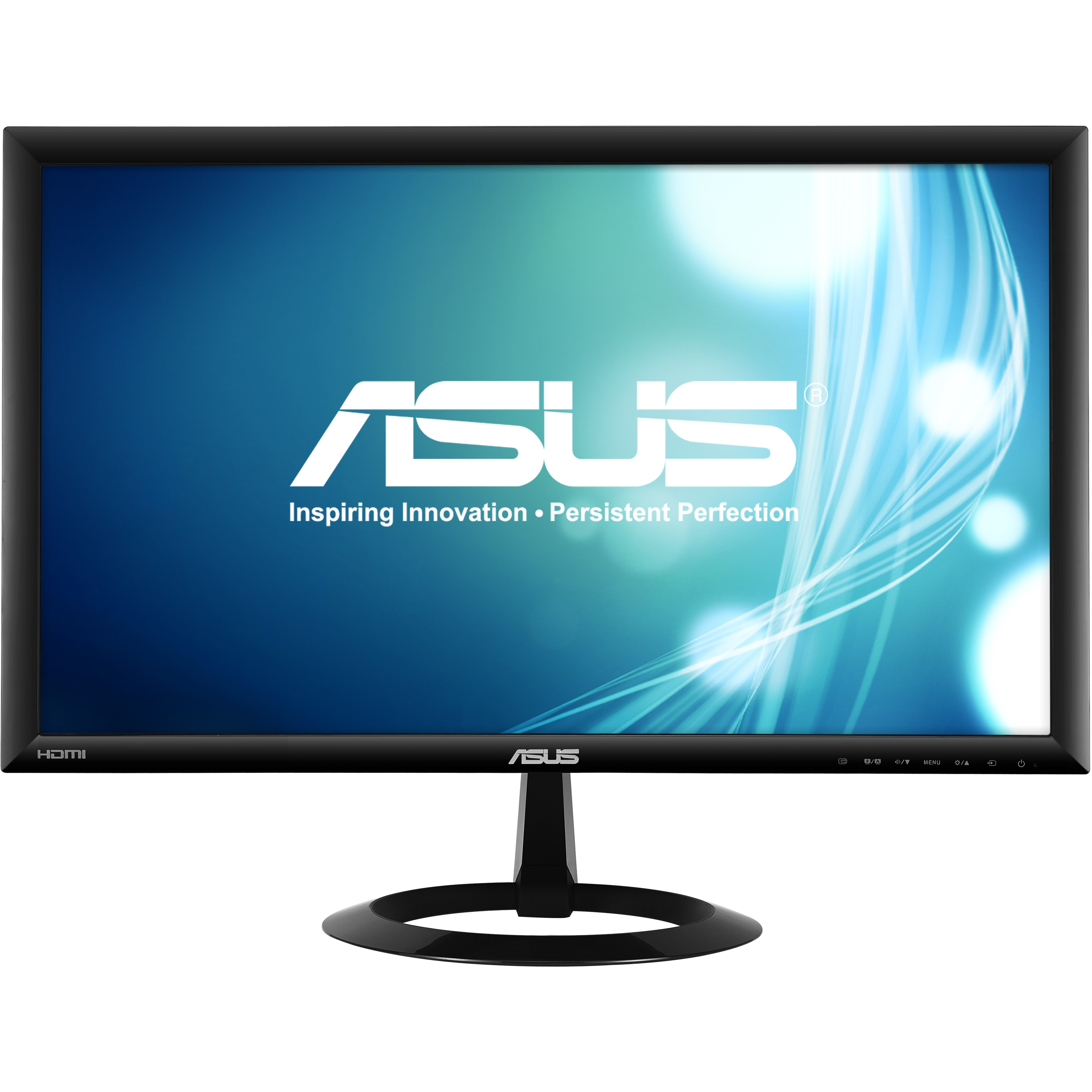 Asus VX228H 21.5inch LED LCD Monitor - 16:9 - 1 ms