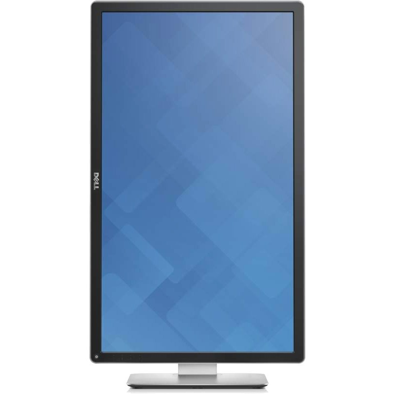 Dell 24 UltraHD Monitor P2415Q 23.8inch 4K  Black