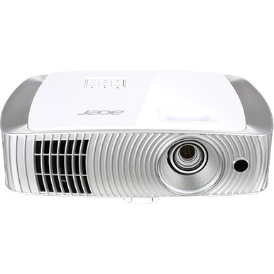 Acer H7550BD 3D Ready DLP Projector - HDTV - 16:9
