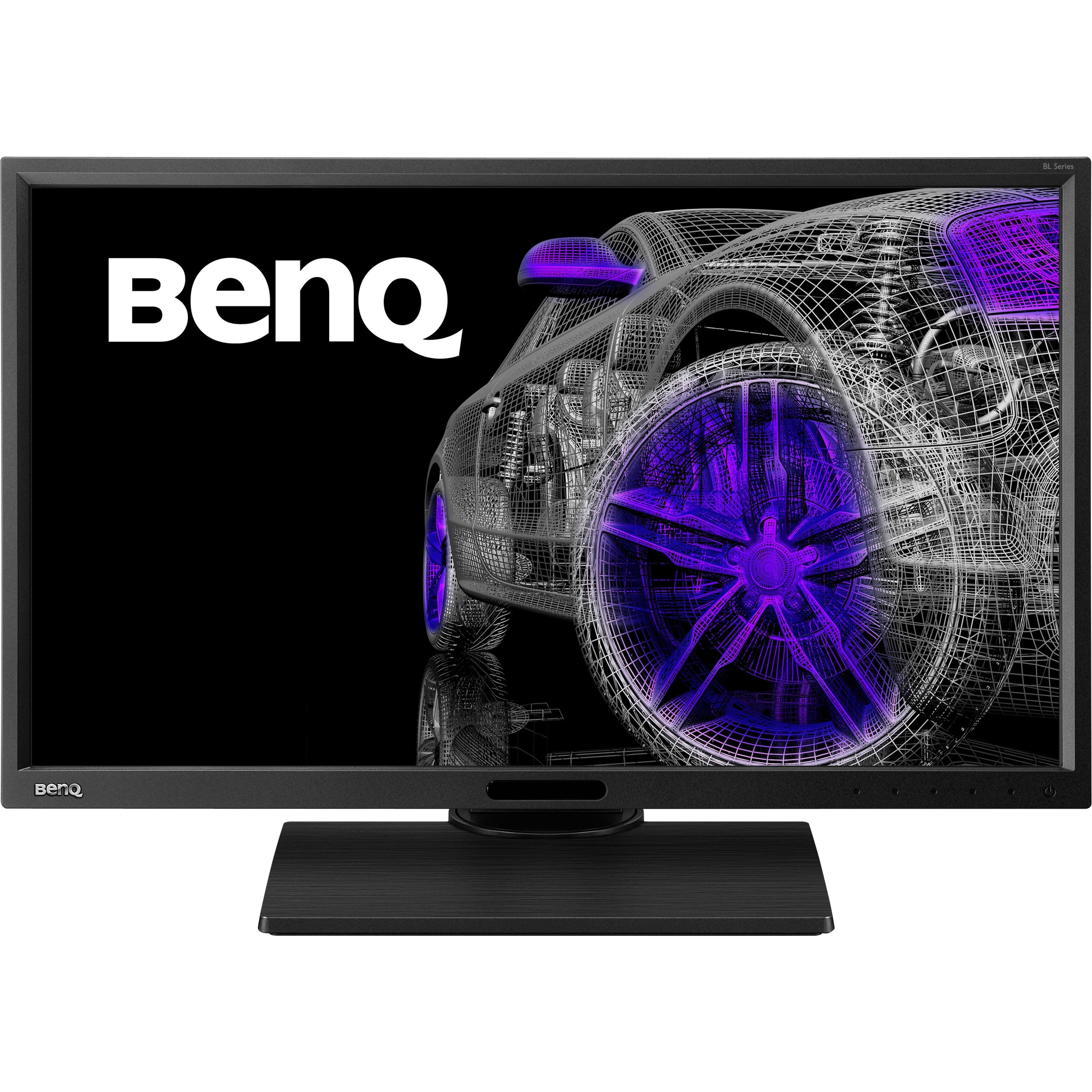 BenQ BL2420PT 23.8inch LED Monitor - 16:9 - 5 ms