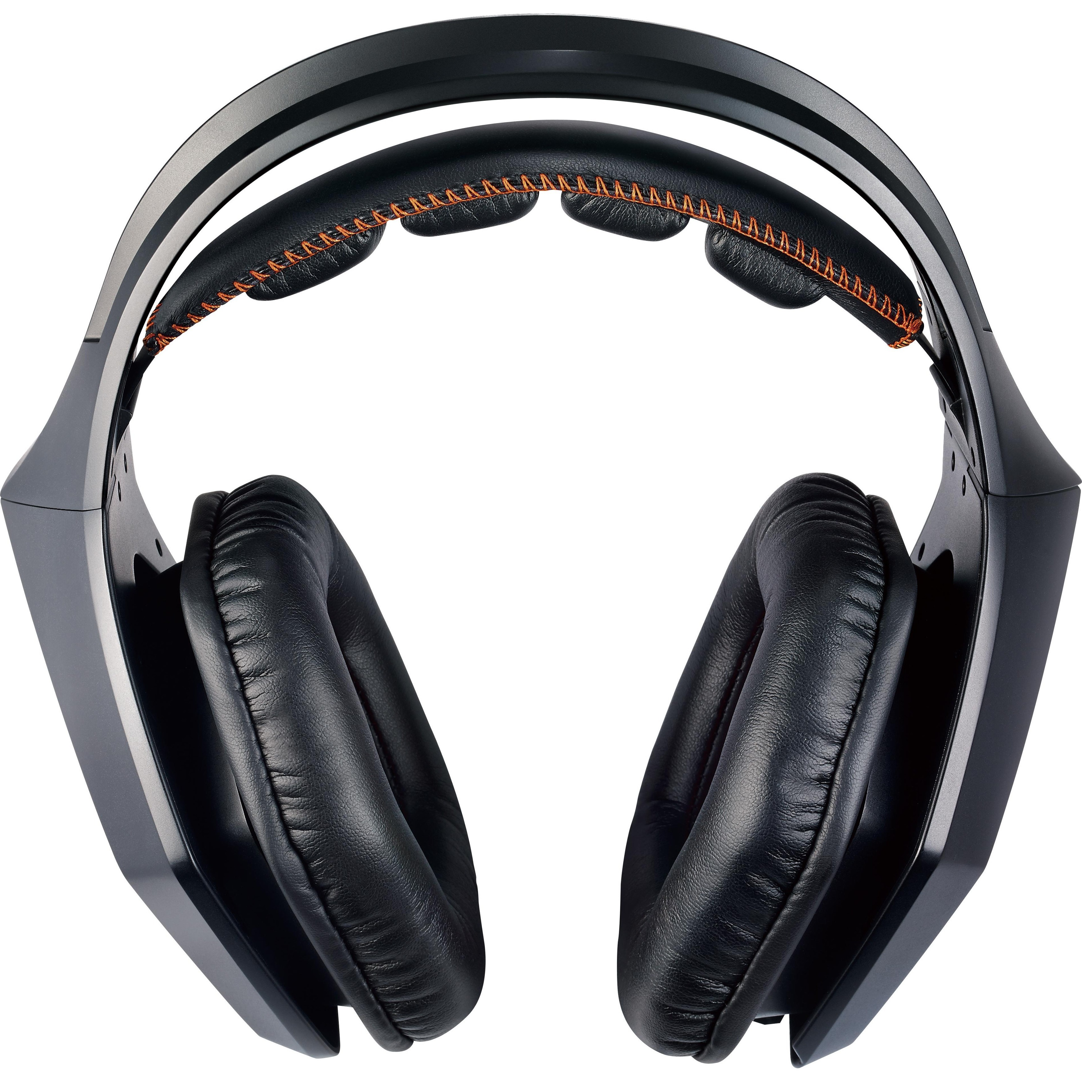 Asus Strix Wired 60 mm Stereo Headset - Over-the-head - Circumaural