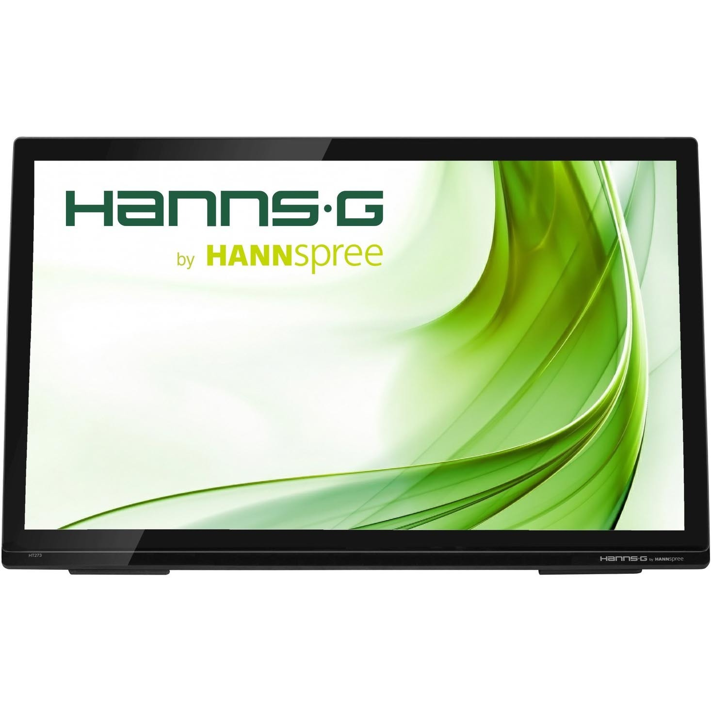 Hanns.G HT273HPB  27inch LCD Touchscreen Monitor - 16:9 - 8 ms