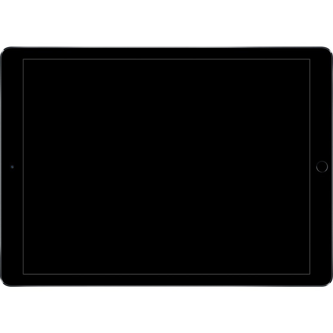 Apple iPad Pro Tablet - 32.8 cm 12.9inch - Apple A9X - 32 GB - iOS 9 - Retina Display - Space Gray