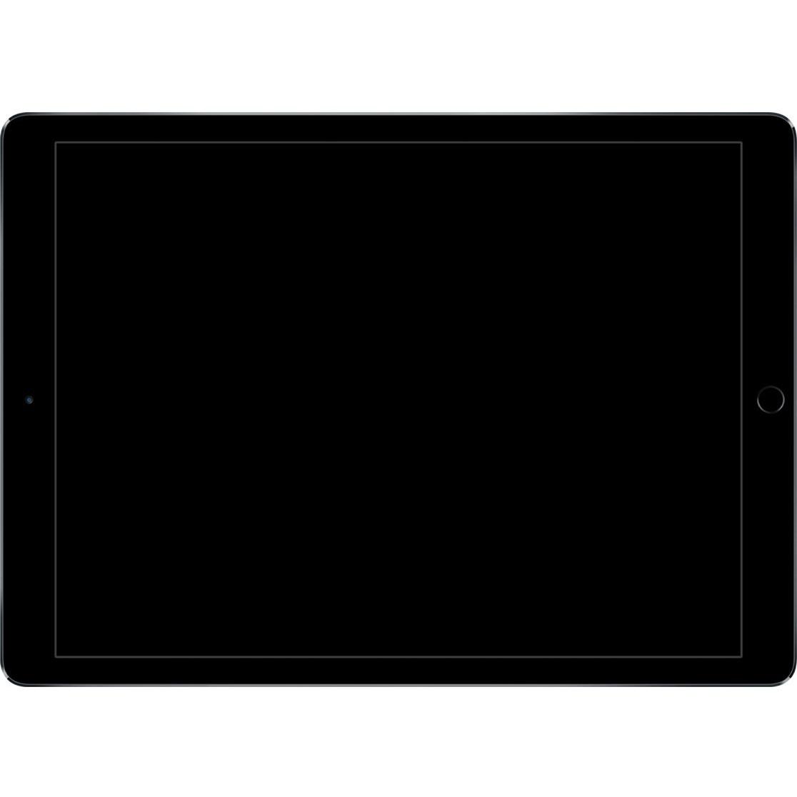 Apple iPad Pro Tablet - 32.8 cm 12.9inch - Apple A9X - 128 GB - iOS 9 - 2732 x 2048 - Retina Display - 4G