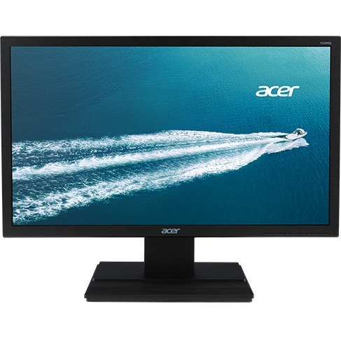 Acer V276HL 27inch LED LCD Monitor - 16:9 - 5 ms
