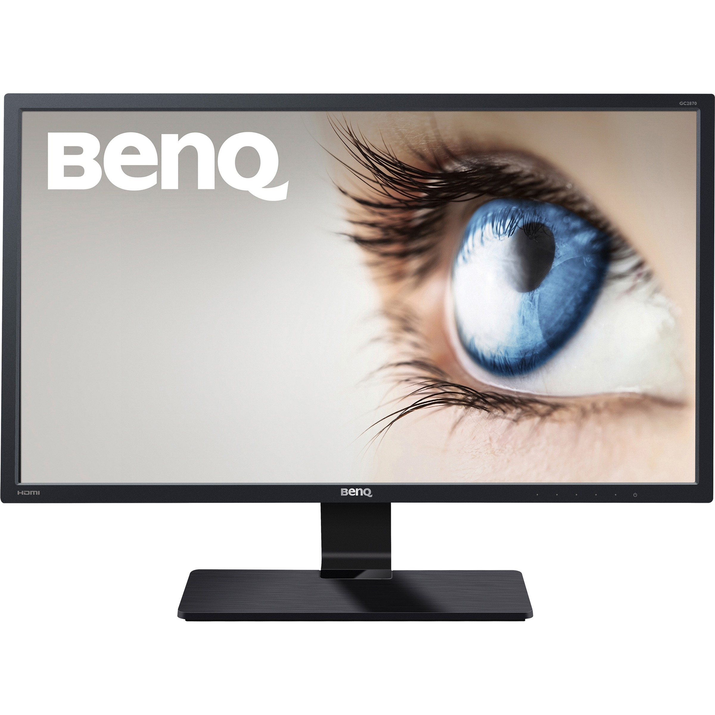 BenQ GC2870H  28inch LED Monitor - 16:9 - 5 ms
