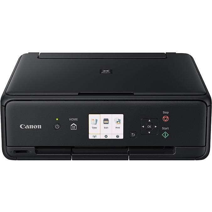 Canon PIXMA TS5050 Inkjet Multifunction Printer - Colour