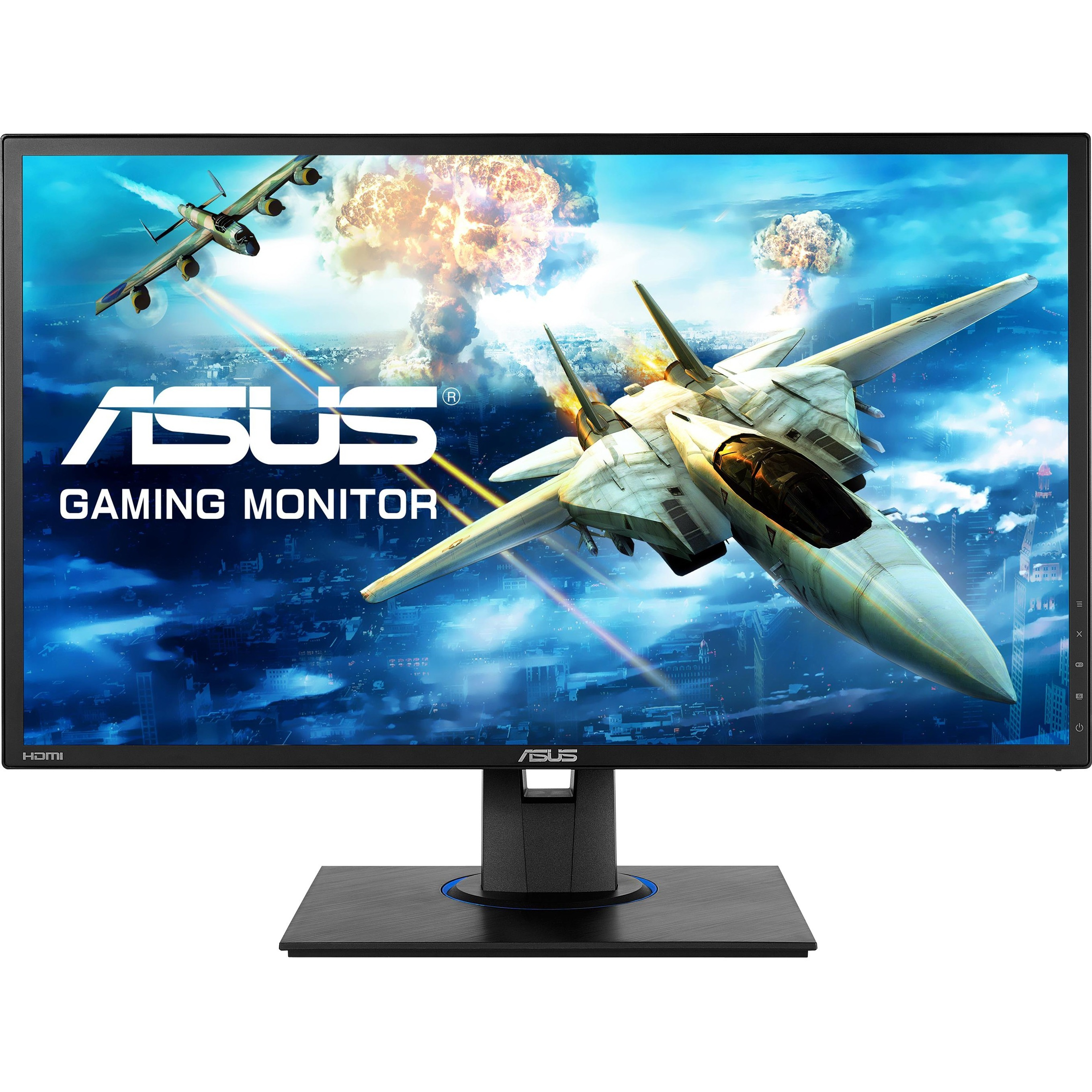 Asus VG245HE 24inch LED Monitor - 16:9 - 1 ms