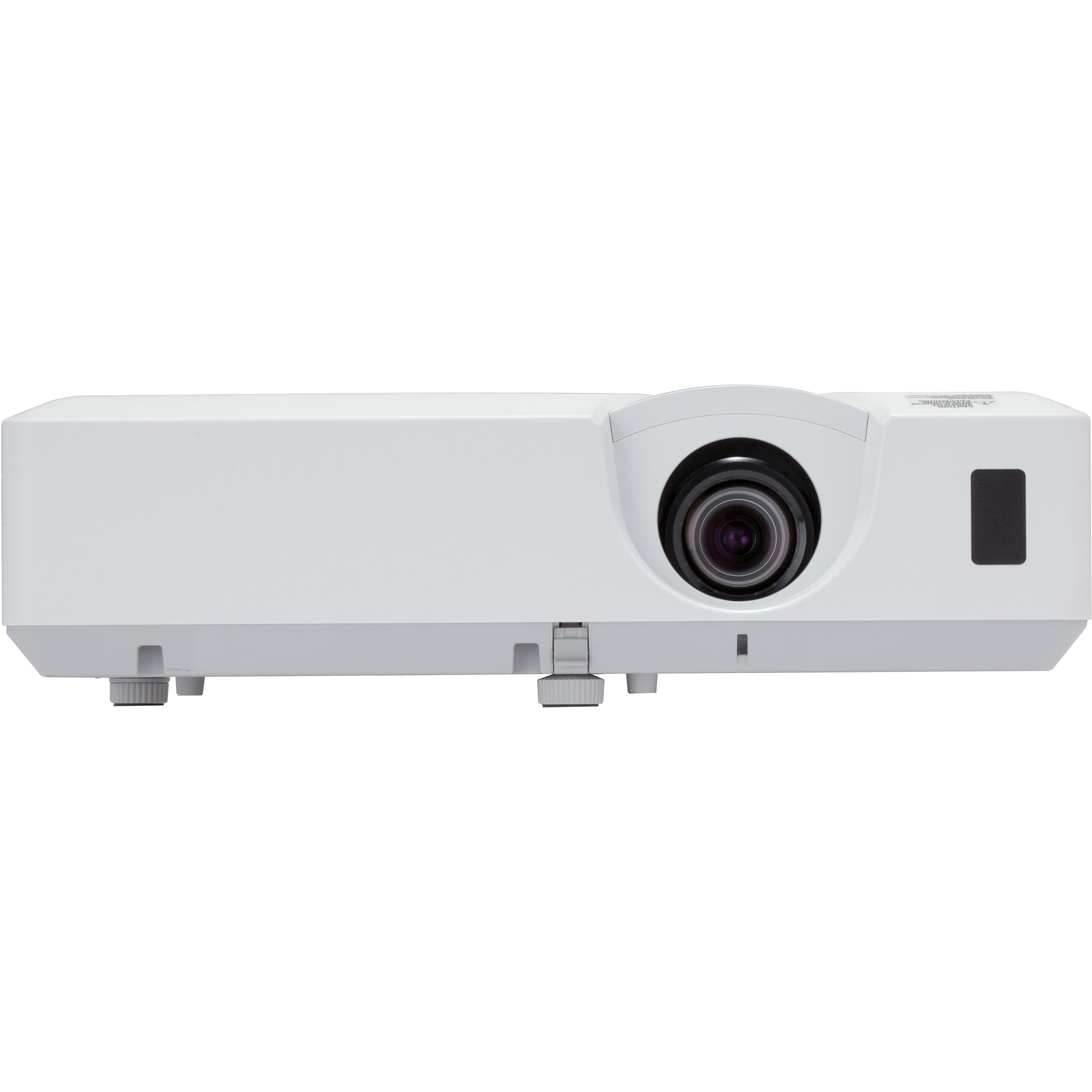 Hitachi CP-EX252N LCD Projector - 720p - HDTV - 4:3