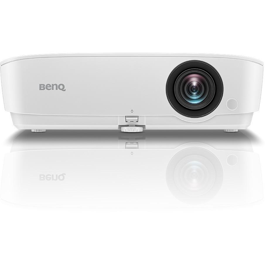 BenQ MS531 3D Ready DLP Projector - 576p - EDTV - 4:3