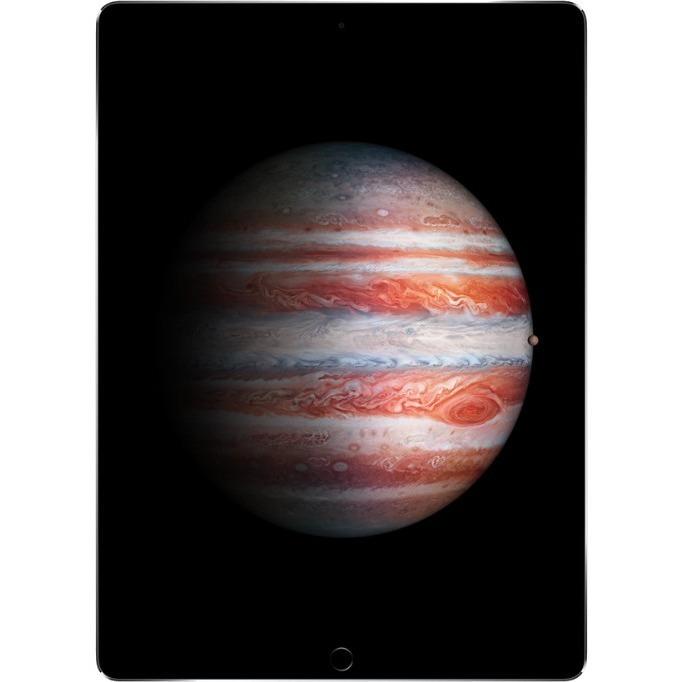 Apple iPad Pro Tablet - 32.8 cm 12.9inch - Apple A10X Hexa-core 6 Core - 512 GB - iOS 10 - 2732 x 2048