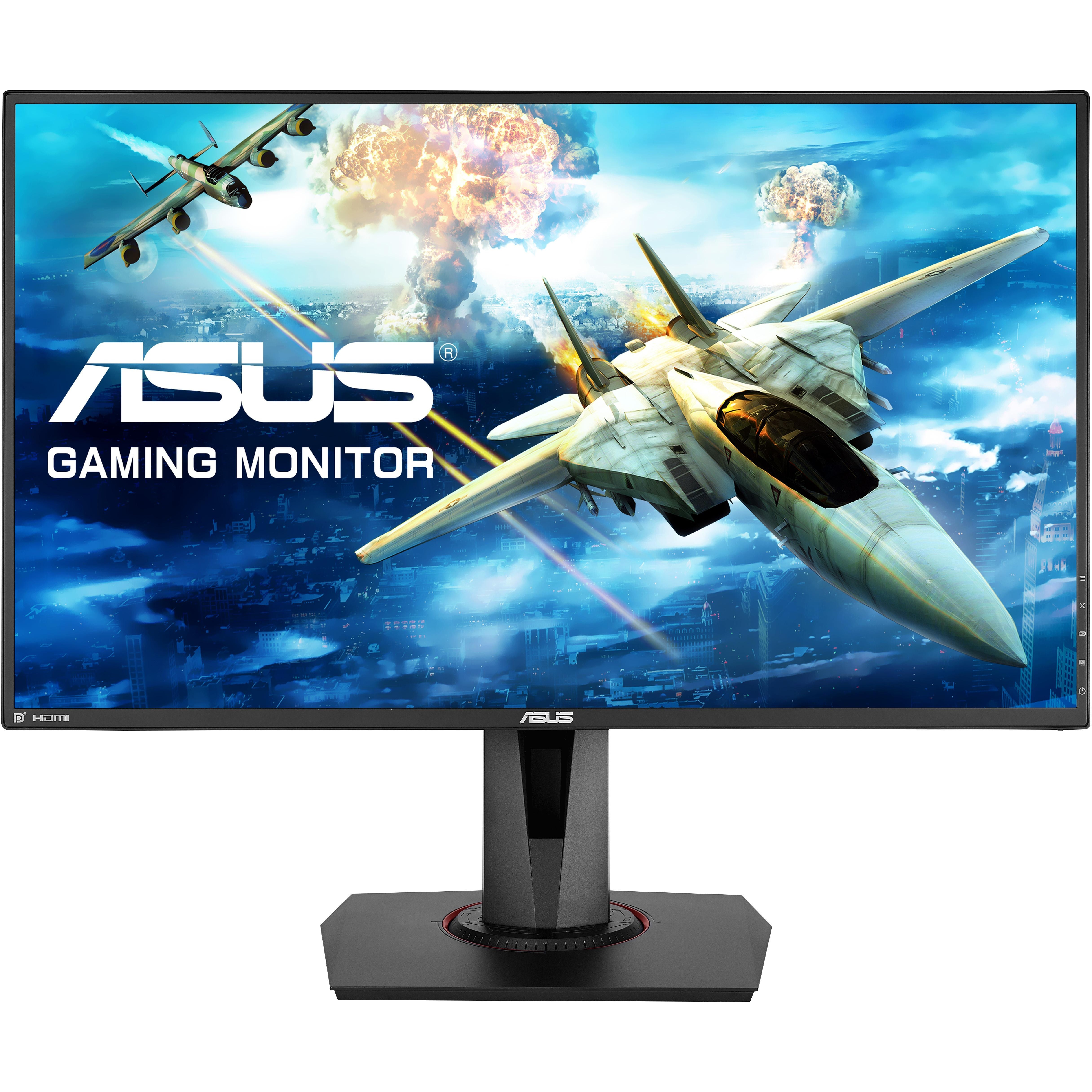 Asus VG278Q 27inch LED LCD Monitor - 16:9 - 1 ms
