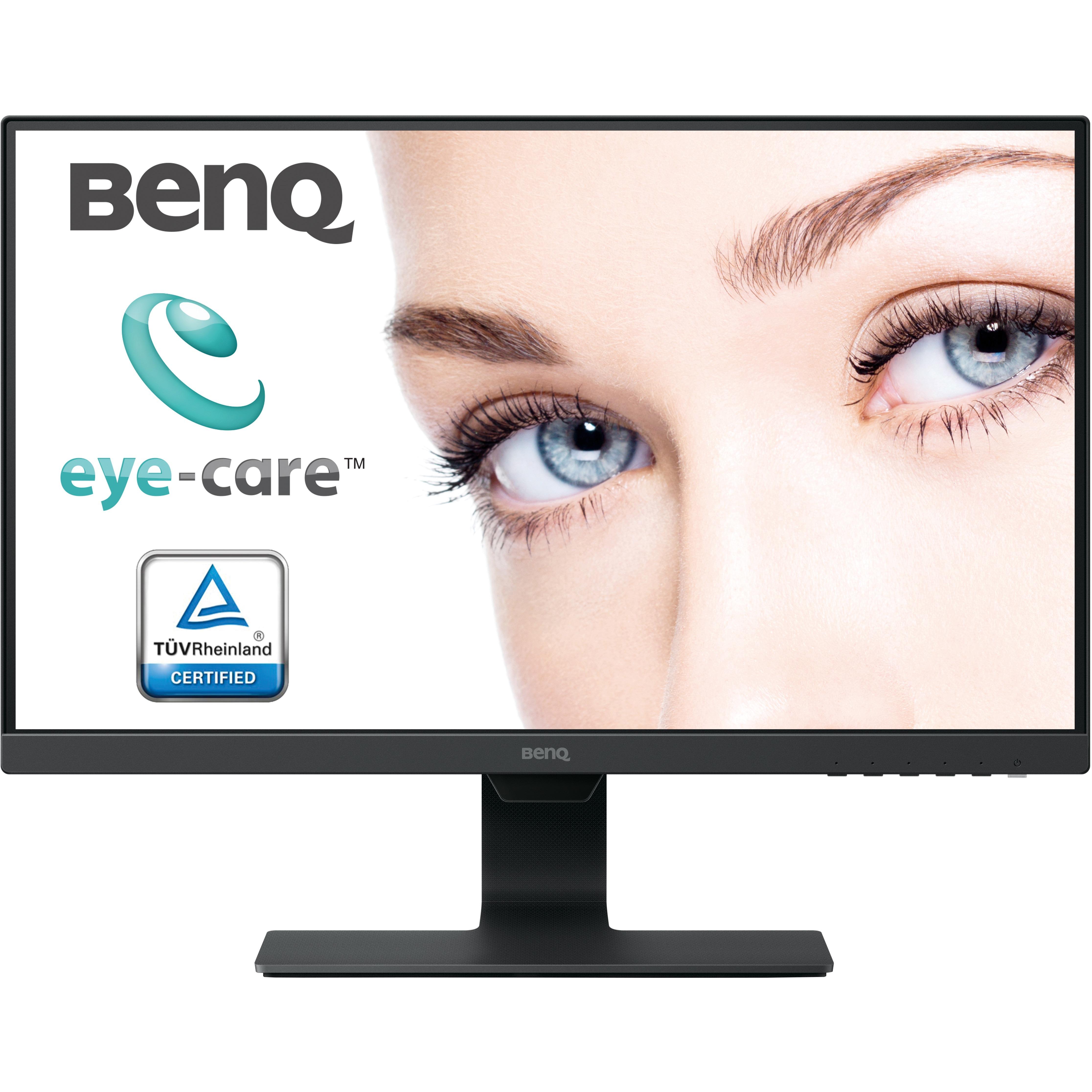 BenQ BL2480 23.8And#34; Full HD LED LCD Monitor