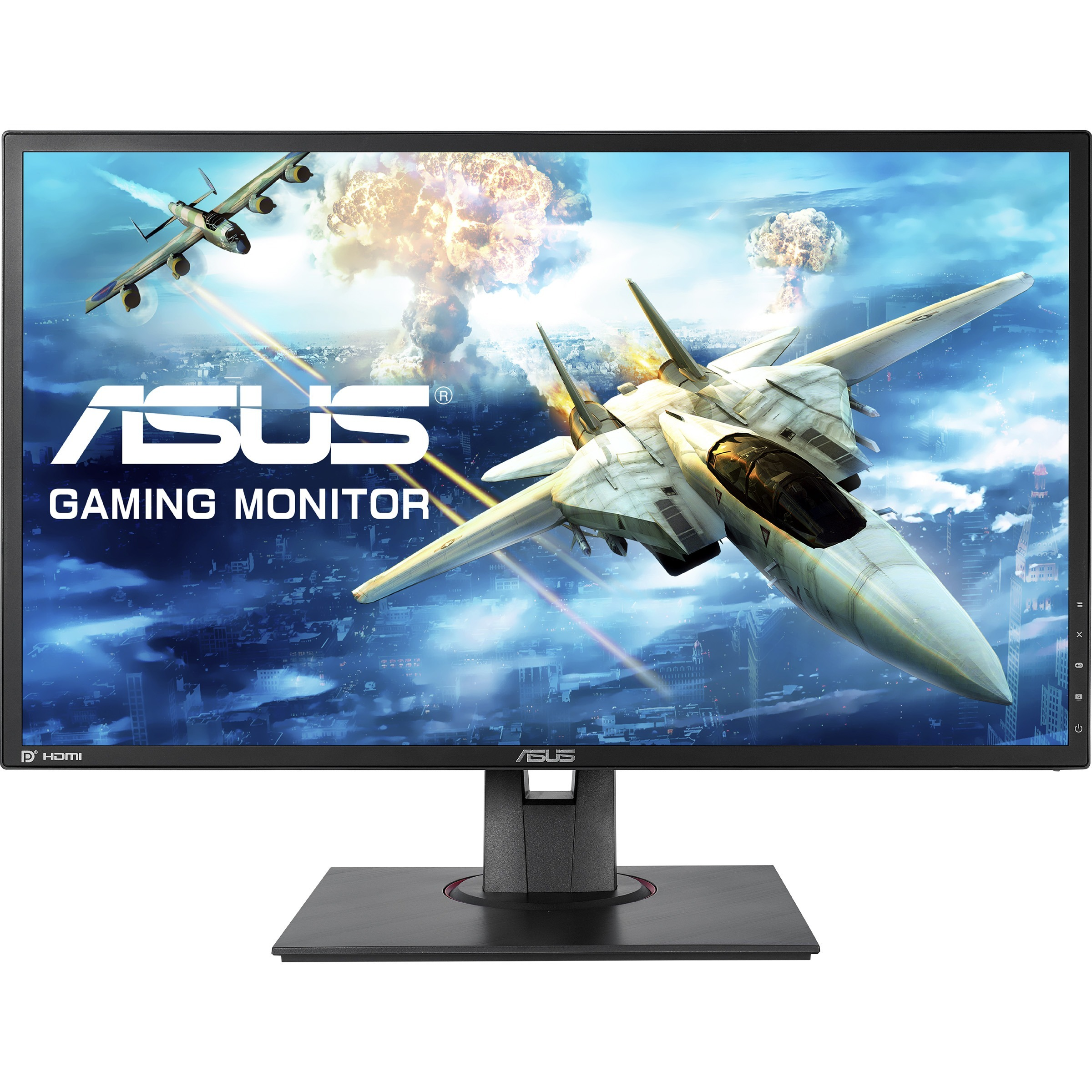 Asus MG248QE 24inch LED LCD 144Hz  Monitor - 16:9 - 1 ms GTG