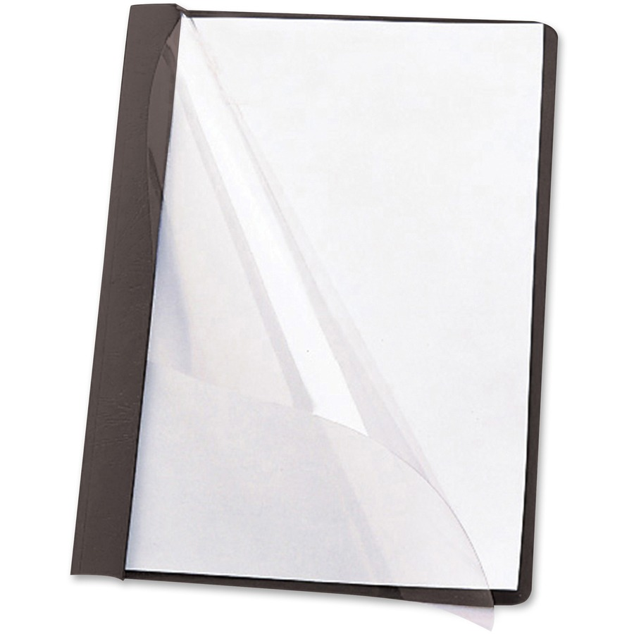 Discounted Price On Smead Clear Front Report Cover