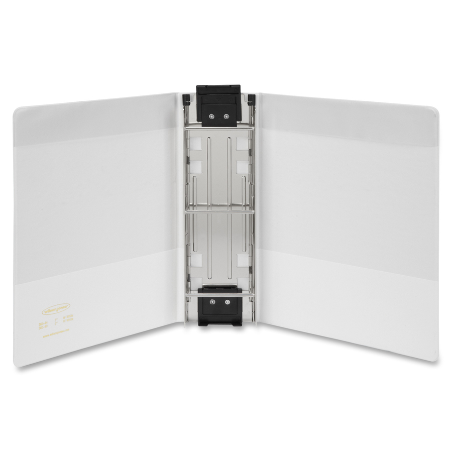 """Wilson Jones® Large Capacity Hanging Vinyl Binder, 3""""/870"""