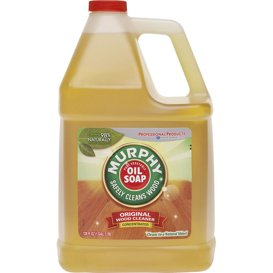 Murphy Oil Soap Use On Car