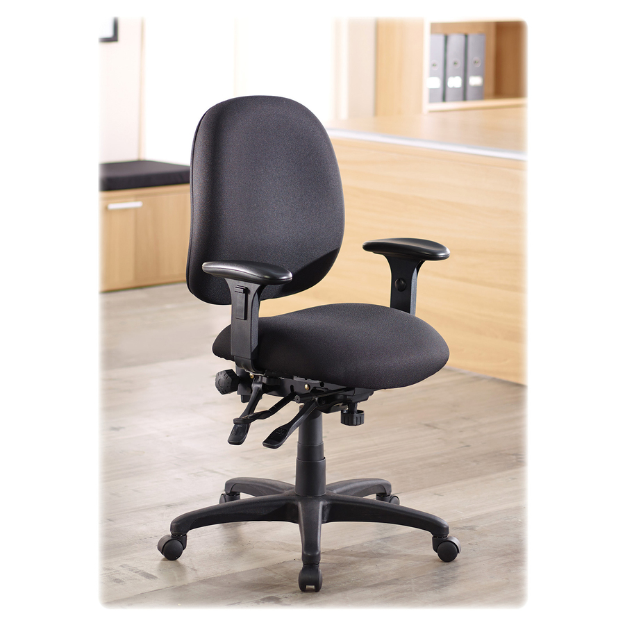 popular lorell 60538 lorell high performance task chair llr60538