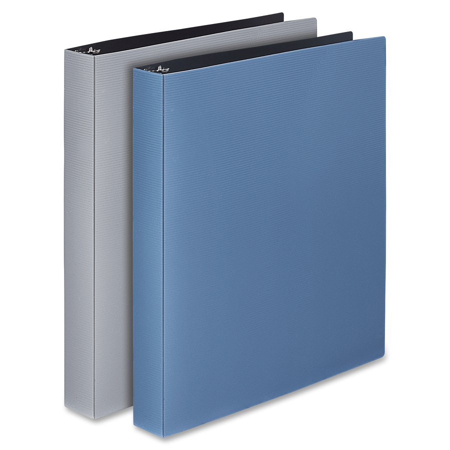 Wilson Jones Flexible Poly View Binder