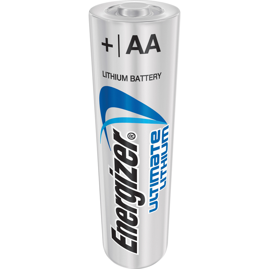 Energizer Ultimate Lithium AAA Batteries, 8 Pack