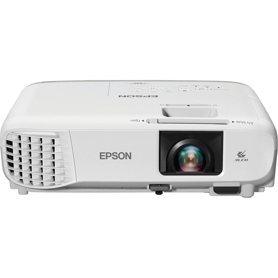 epson powerlite s39 lcd projector. Black Bedroom Furniture Sets. Home Design Ideas
