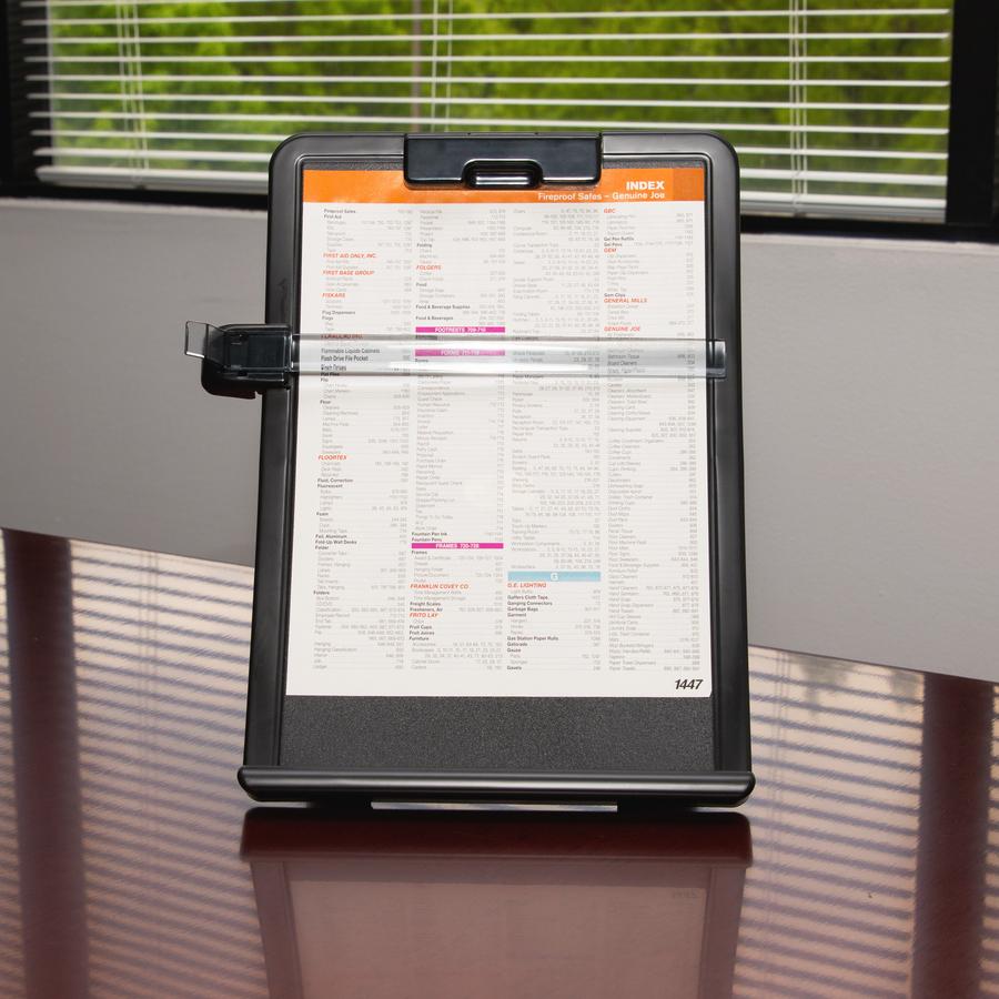 Business Source Easel Document Holder 2