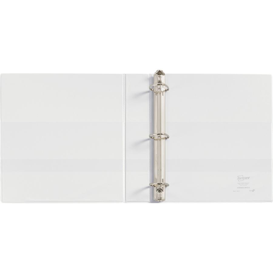 avery durable view binders with ezd rings cubie san antonio tx