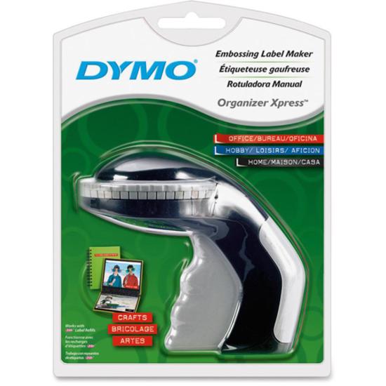 Dymo Organizer Xpress Label Maker --DYM12967