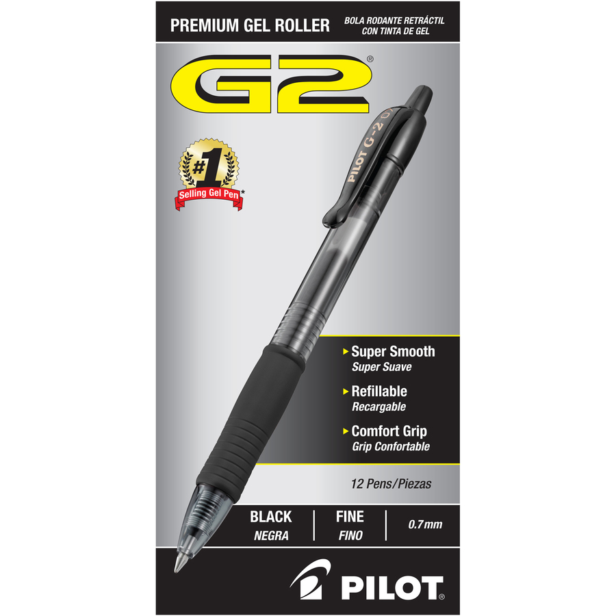 Pilot G2 Gel Ink Pen