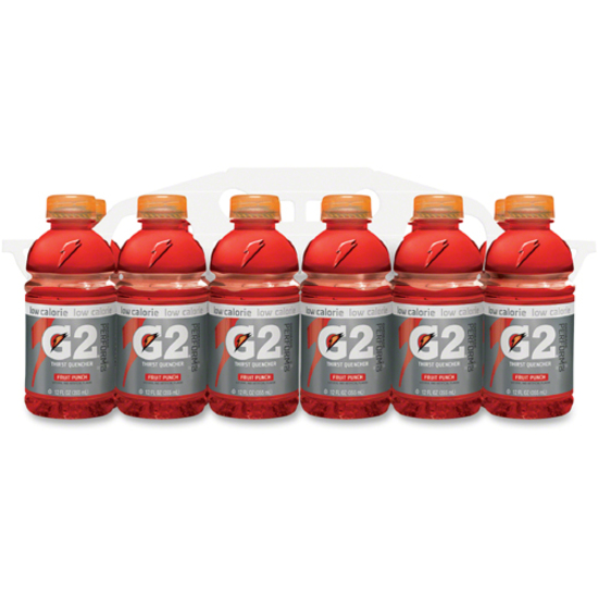 Motivational Quotes For Sports Teams: Quaker Foods Gatorade G2 Fruit Punch Sports Drink