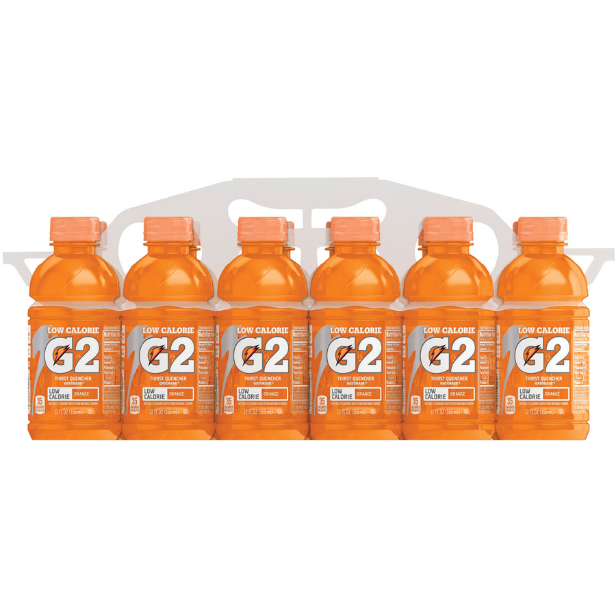 Motivational Quotes For Sports Teams: Quaker Foods Gatorade G2 Orange Sports Drink