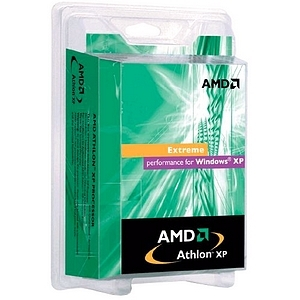 AMD ATHLON XP 2100+ 256K 266FSB SOCKET A RETAIL BOX