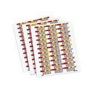 Quantum DLT Bar Code Labels 10133808