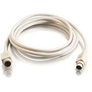 C2G 6ft PS/2 M/F Keyboard/Mouse Extension Cable