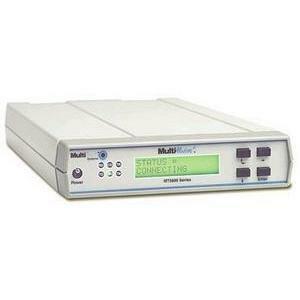 Multi-Tech V.92 Data/Fax World Modem - 3 x RJ-11 -1 x DB-25 RS-232C/D Serial - 56 Kbps