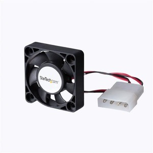 Add additional chassis cooling with a 40mm ball bearing fan - pc fan - computer