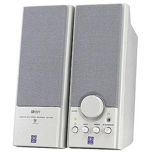 YSTM40W Multimedia Speaker System