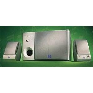 YSTMS50B Speaker System