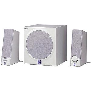 YSTMS201B Multimedia Speaker System