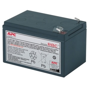 APC Replacement Battery for BK650 BP650 & SUVS650 Series UPS