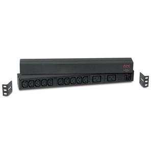 APC Basic Rack PDU AP9559 - Large