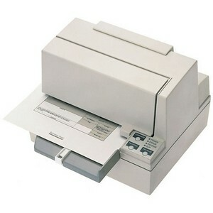 Epson TM-U590 Slip Printer Serial (Requires Power Supply) White